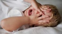 Істеричний невроз: наскільки серйозний такий діагноз?
