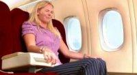 Як перестати бояться літати на літаках?