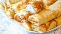 Начинка з сиру для млинців: як приготувати?