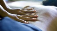 Мануальна терапія при остеохондрозі шийного відділу