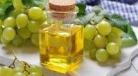 Олія виноградної кісточки для обличчя: як застосовувати в косметології