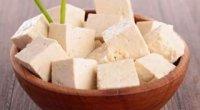 Рецепти приготування тофу