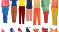 Освоюємо поєднання кольорів: прищеплюємо смак і елегантність:
