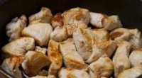 Рецепти приготування соковитого філе індички на сковороді