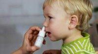 Мірамістин в ніс дитині
