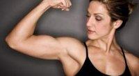 Правильне харчування для набору м'язової маси і ваги