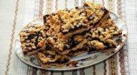Тертий пиріг з варенням: покроковий рецепт