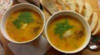 Рибний суп з тріски: прості і багатокомпонентні рецепти