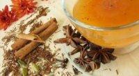 Гвоздика, імбир, перець і інші «гарячі» прянощі для холодного сезону