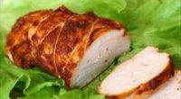 Пасторма з курячого філе в духовці: покроковий рецепт
