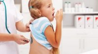 Лікування кашлю у дітей в домашніх умовах народними засобами швидко