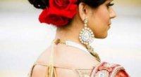 Подорож в чарівну країну: робимо індійські зачіски