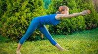 Вправи калланетика – особливості, переваги