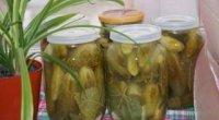 Що робити, якщо огірки в банці помутніли?