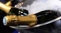 Скільки градусів в шампанському?