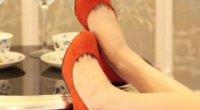 Жіночі туфлі на низькому каблуці: різноманіття видів