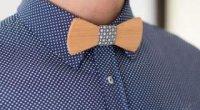 Як зшити чоловічу краватку-метелика своїми руками?