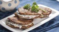 Печінкові оладки з яловичої печінки: рецепти з фото