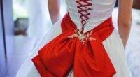 Як зав'язати на сукню бант або об'ємні коси?