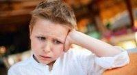 Синдром нав'язливих рухів у дітей: лікування психологічної проблеми