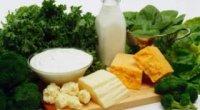 Кальцій у продуктах: де найбільше корисних мінералів?