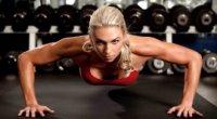 Силове тренування для жінок – швидке схуднення вдома
