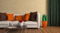 Як вибрати тканину для дивана: категорії та види матеріалів