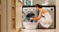 Запах в пральній машині: як позбутися?