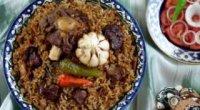 Вчимося готувати смачне друге блюдо – ферганський плов