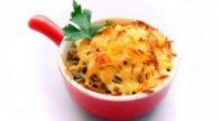 Ресторанна страва в домашньому виконанні: рецепти приготування жульєна з куркою і грибами