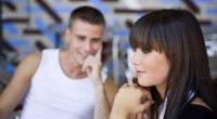 Невербальні ознаки симпатії чоловіка до жінки