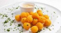 Картопляні кульки: секрети приготування