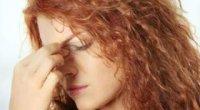 Болить перенісся при натисканні. Як усунути такі больові відчуття?