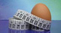 Все, що потрібно знати про калорійність яйця