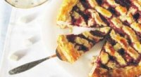 Секрети приготування пирога смородинового