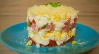 Вишукана страва для свята: рецепти салату з червоною рибою