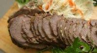 Рецепти оригінальних і смачних страв з вареного м'яса