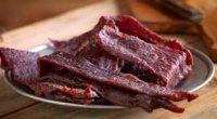 В'ялене м'ясо в домашніх умовах: рецепти