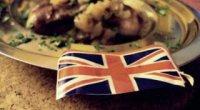 Англійська кухня: страви і особливості