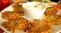 Як приготувати деруни з картоплі: 7 рецептів