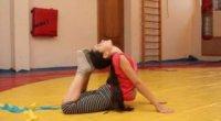 Художня гімнастика для дорослих