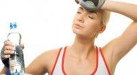 Пиття після тренування: користь і шкода для організму