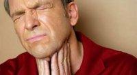 Запалився лімфовузол на шиї під щелепою: як лікувати?
