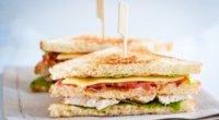 Сендвічі — 10 рецептів на будь-який смак