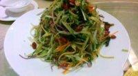 Як приготувати китайський салат в домашніх умовах?