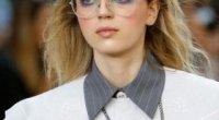Якими бувають прозорі окуляри, недоліки та переваги аксесуара