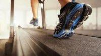 Ходьба на біговій доріжці для схуднення – як займатися