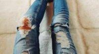 Робимо стильні джинси за пару хвилин