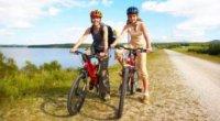 Як вибрати велосипед для міста і бездоріжжя?