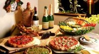 Італійська кухня: традиційні національні особливості і страви
